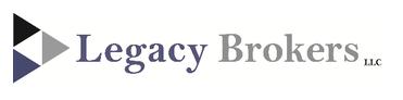 Legacy Brokers logo